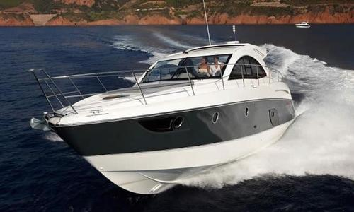 Image of Beneteau Gran Turismo 44 for sale in United States of America for $349,000 (£262,975) Ft Lauderdale, Florida, United States of America