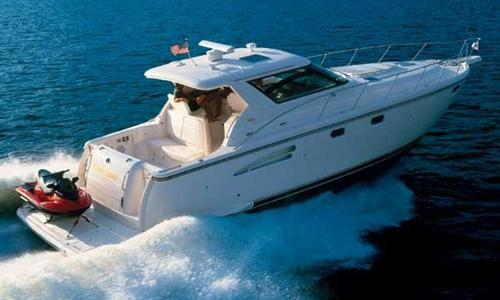Image of Tiara 4400 Sovran for sale in United States of America for $299,000 (£239,110) Fort Lauderdale, Florida, United States of America