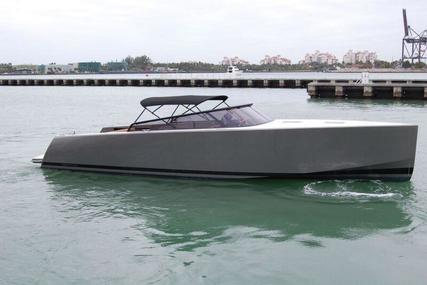 VanDutch 40 for sale in United States of America for $575,000 (£436,963)