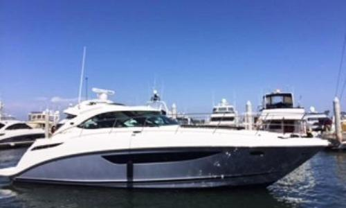 Image of Sea Ray 410 Sundancer for sale in United States of America for $499,000 (£376,817) Marina Del Rey, California, United States of America
