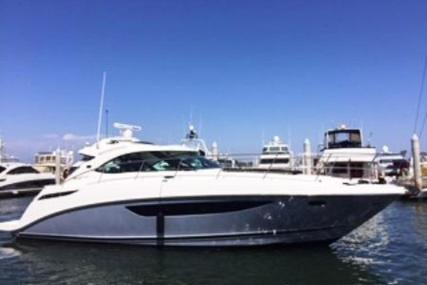 Sea Ray 410 Sundancer for sale in United States of America for $499,000 (£395,495)