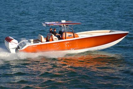 Nortech Center Console 390 for sale in United States of America for $395,000 (£317,325)