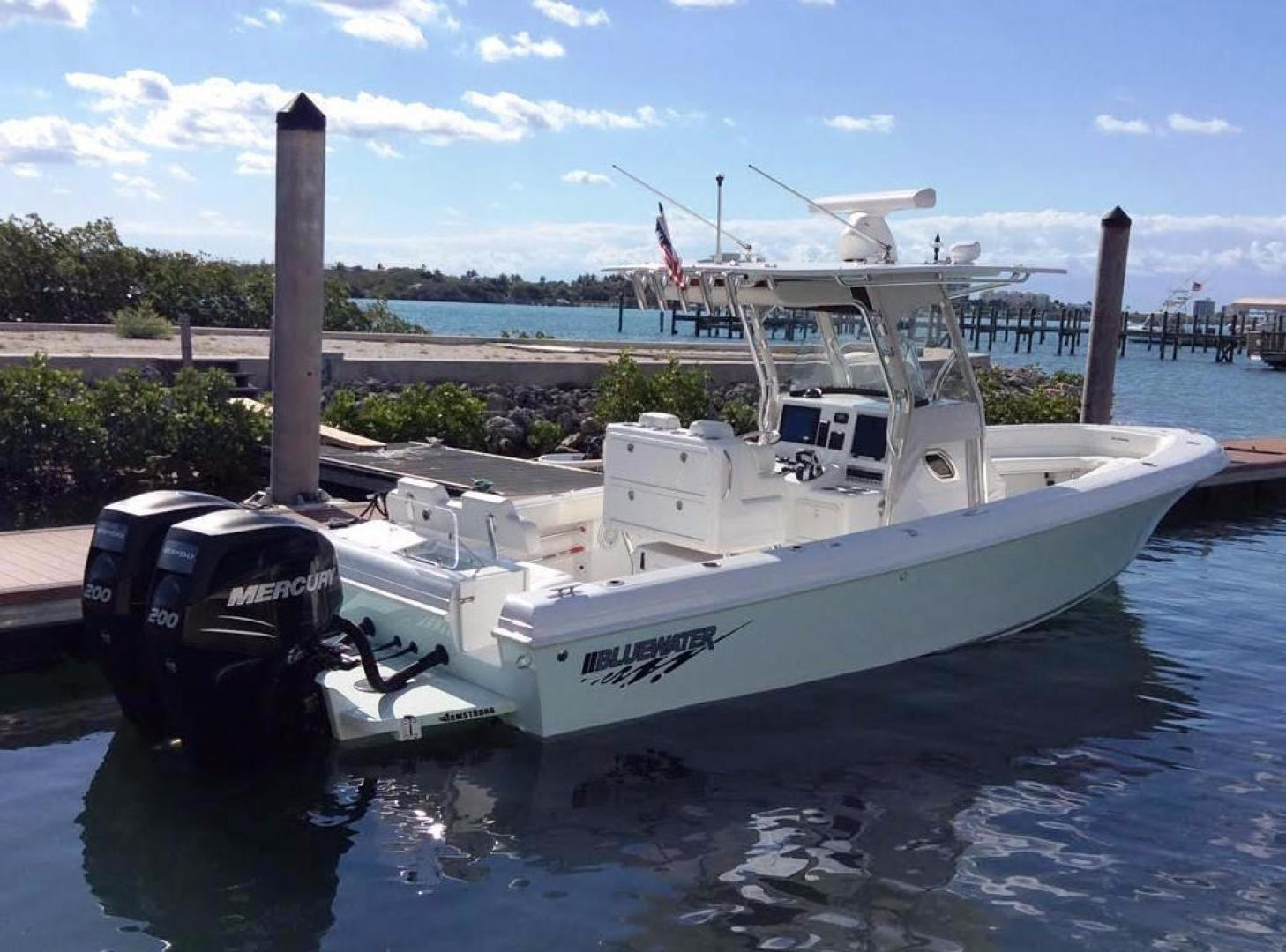 Blue Water Boats >> Bluewater Yachts For Sale In United States Of America For