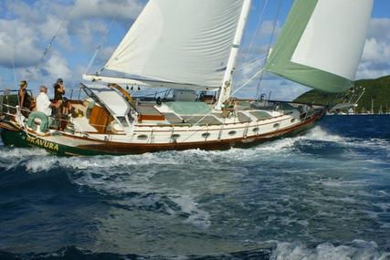 Hans Christian 48T for sale in Netherlands Antilles for $170,000 (£128,021)