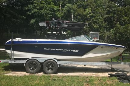 2017 Nautique Super Air  GS22 for sale in United States of America for $99,000 (£76,126)