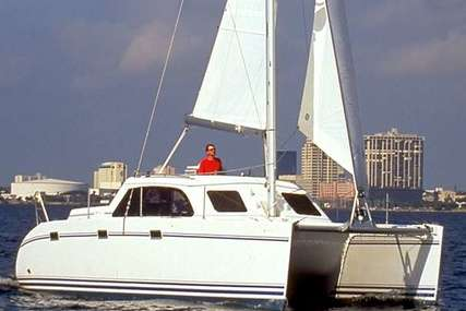 Lagoon 35 for sale in United States of America for $95,000