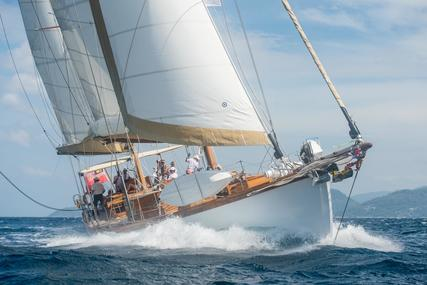PATRICK Balta design Classic Yacht for sale in Thailand for $1,500,000 (£1,153,420)