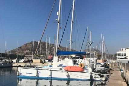 Catana 381 for sale in Spain for $195,000 (£151,870)