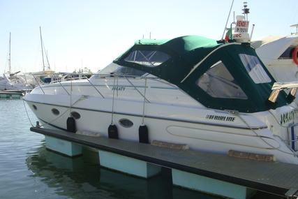Fairline Targa 38 for sale in Portugal for €85,000 (£75,882)