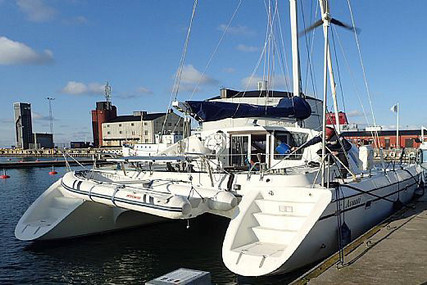 Jeantot (FR) Privilege 37 for sale in Poland for €120,000 (£106,642)