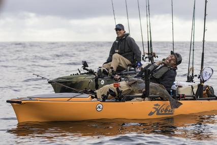 Hobie Mirage PRO ANGLER 14 for sale in United States of America for $3,649 (£2,841)