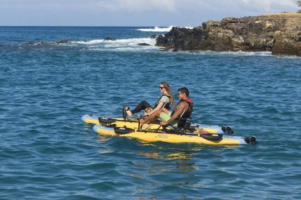 Hobie Mirage I11S for sale in United States of America for $2,399 (£1,830)