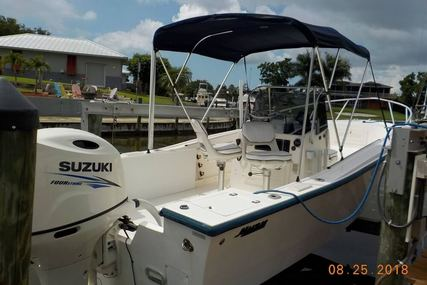 Mako 22 Center Console for sale in United States of America for $23,500 (£18,040)
