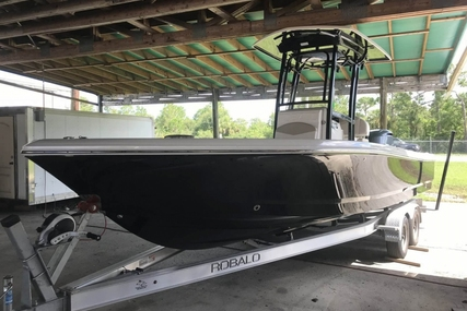 Robalo 246 Cayman for sale in United States of America for $67,700 (£51,970)