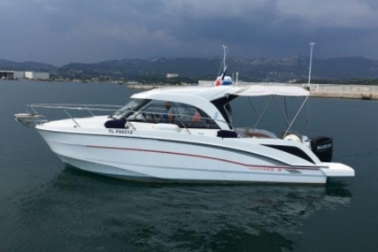 Beneteau Antares 8 OB for sale in France for €69,000 (£60,707)