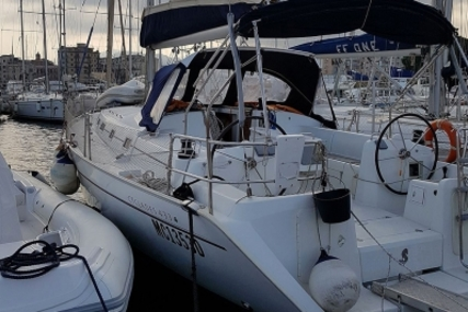 Beneteau Cyclades 43.3 for sale in Italy for €57,900 (£51,455)