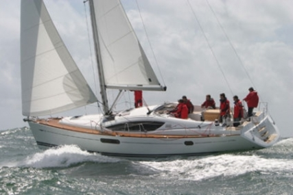 Jeanneau Sun Odyssey 45 DS for sale in Ireland for €149,000 (£129,915)