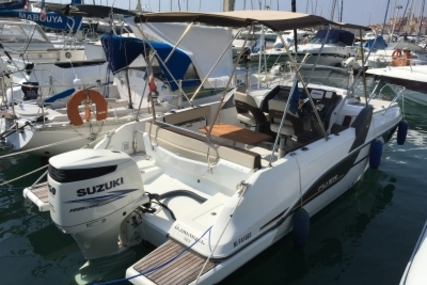 Beneteau Flyer 7.7 Sundeck for sale in France for €54,000 (£47,437)