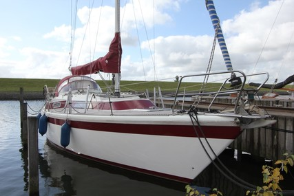 Dehler 37 for sale in Netherlands for €39,500 (£34,870)