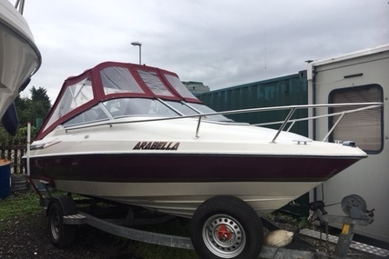 Maxum 1900 SC for sale in United Kingdom for £7,500