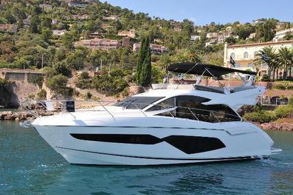 Sunseeker Manhattan 52 for sale in Spain for £1,080,000