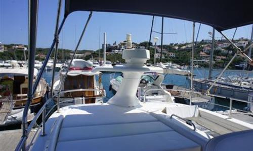 Image of Sealine F36 for sale in Spain for €84,950 (£77,581) Menorca, Spain