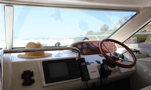 Image of Sealine F36 for sale in Spain for €94,950 (£85,440) Menorca, Spain