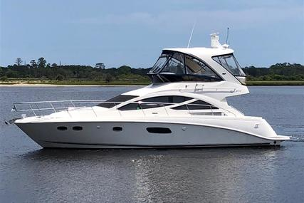 Sea Ray 450 SEDAN BRIDGE for sale in United States of America for $499,900 (£380,195)