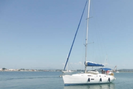 Beneteau Oceanis 361 Clipper for sale in Greece for €54,500 (£48,024)