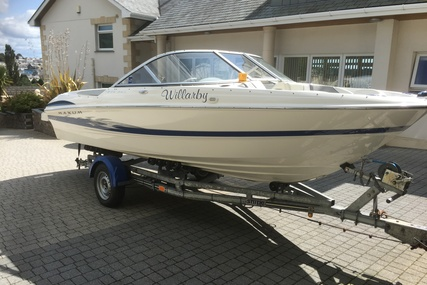 Maxum 1800SR3 for sale in  for £12,500