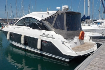 Beneteau Gran Turismo 38 for sale in France for €150,000 (£131,960)