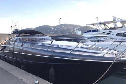 Riva LE 52 for sale in Spain for €849,000 (£748,393)