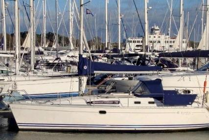 Jeanneau Sun Odyssey 34.2 for sale in United Kingdom for £39,950