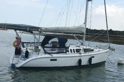 Legend 336 for sale in United Kingdom for £34,950
