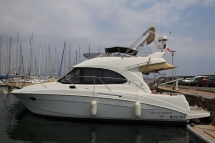 Beneteau Antares 30 for sale in France for €83,000 (£72,913)