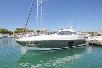 Sessa Marine C43 for sale in France for €240,000 (£211,655)
