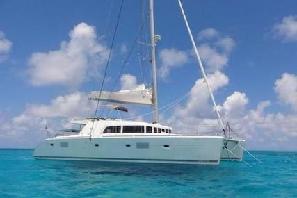 Lagoon 500 for sale in British Virgin Islands for $569,000 (£436,792)