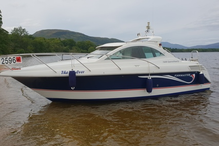 Finnmaster 7600 Sports Family for sale in United Kingdom for £43,495