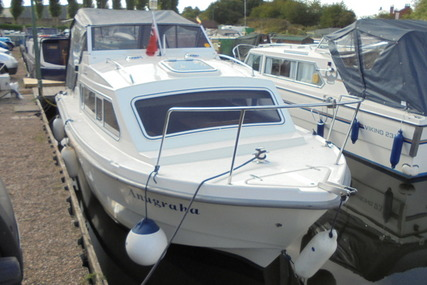 Shetland 4+2 'Anugraha' for sale in United Kingdom for £16,995