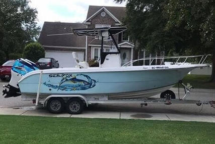 Sea Fox 230 for sale in United States of America for $27,800 (£21,105)