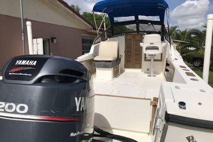 Mako 258 for sale in United States of America for $17,900 (£13,879)