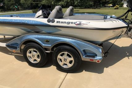 Ranger Boats z520 Commanche for sale in United States of America for $35,600 (£27,026)