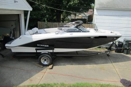 Scarab 215 HO for sale in United States of America for $43,400 (£33,316)