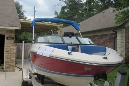Sea Ray 190 Bow Rider for sale in United States of America for $18,000 (£14,320)