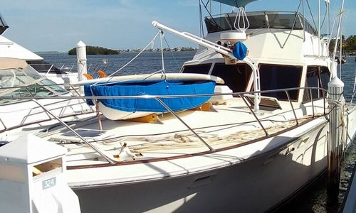 Image of Pacemaker 48 Sport Fisherman for sale in United States of America for $30,000 (£23,111) Key Largo, Florida, United States of America
