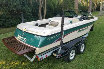 Mastercraft 205 Prostar for sale in United States of America for $22,000 (£16,713)