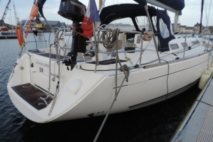 Dufour Yachts 455 Grand Large for sale in France for €99,000 (£87,614)