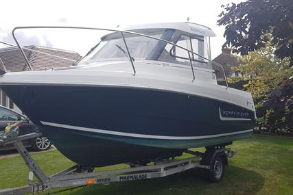 Jeanneau Merry Fisher 595 for sale in United Kingdom for £17,995