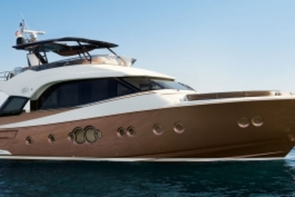 MONTE CARLO YACHTS MONTE CARLO 70 for sale in Montenegro for €2,150,000 (£1,869,354)