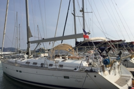 Beneteau Oceanis 523 for sale in Italy for €169,000 (£148,757)